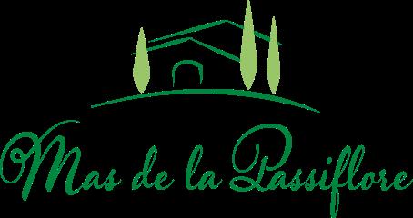 Logo Mas de la Passiflore